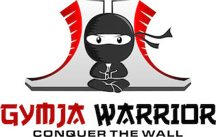 Gymja Warrior Logo